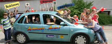 Achtung Auto 2013