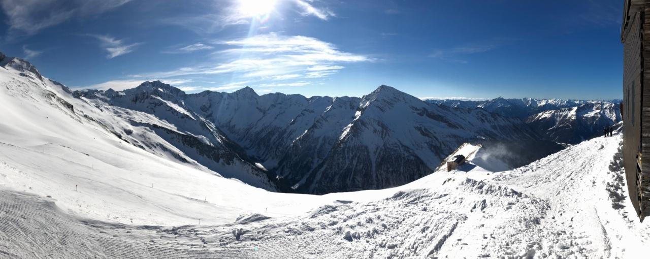 Skifreizeit nach Mallnitz